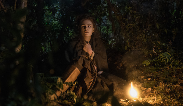 TV Review: OUTLANDER: Season 4, Episode 7: Down the Rabbit Hole [Starz]
